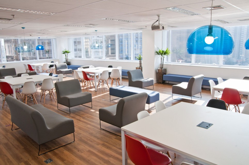 Your Guide to Making the Most of Your Coworking Space
